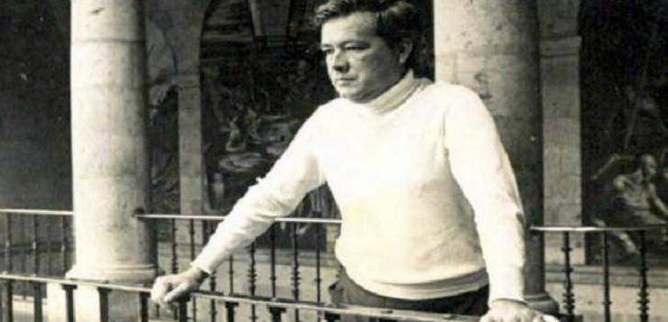 Recuerdan al pintor vallartense Manuel Lepe