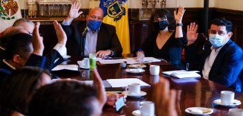 Aprueban ampliación de aforos y nuevos protocolos para Jalisco