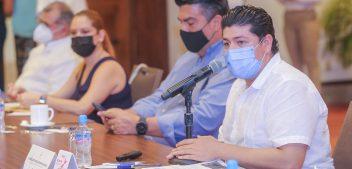 Endurecerán medidas contra negocios que no acaten medidas sanitarias