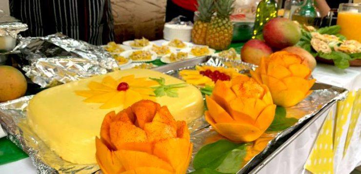 Celebran el Festival del Mango en Guayabitos