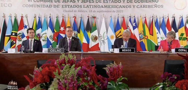AMLO propone una Comunidad Económica entre EU, Canadá y América Latina