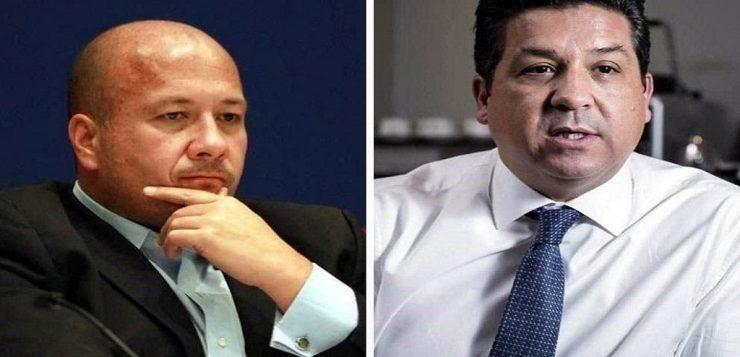 Enrique Alfaro y Cabeza de Vaca en problemas por violar veda, determina Tribunal Electoral