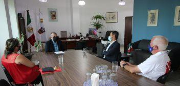 Consulado General de España facilitará trámites para viajes académicos