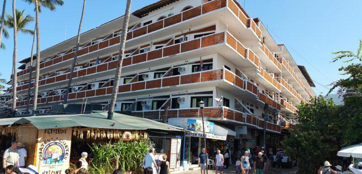 Cancela Seapal servicio de drenaje al hotel Marsol